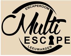 Multi Escape Leeuwarden Logo
